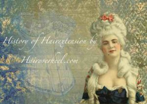 history-of-hairextensions