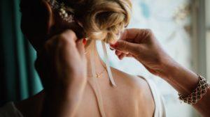 Wedding Barcelona Hairstylist