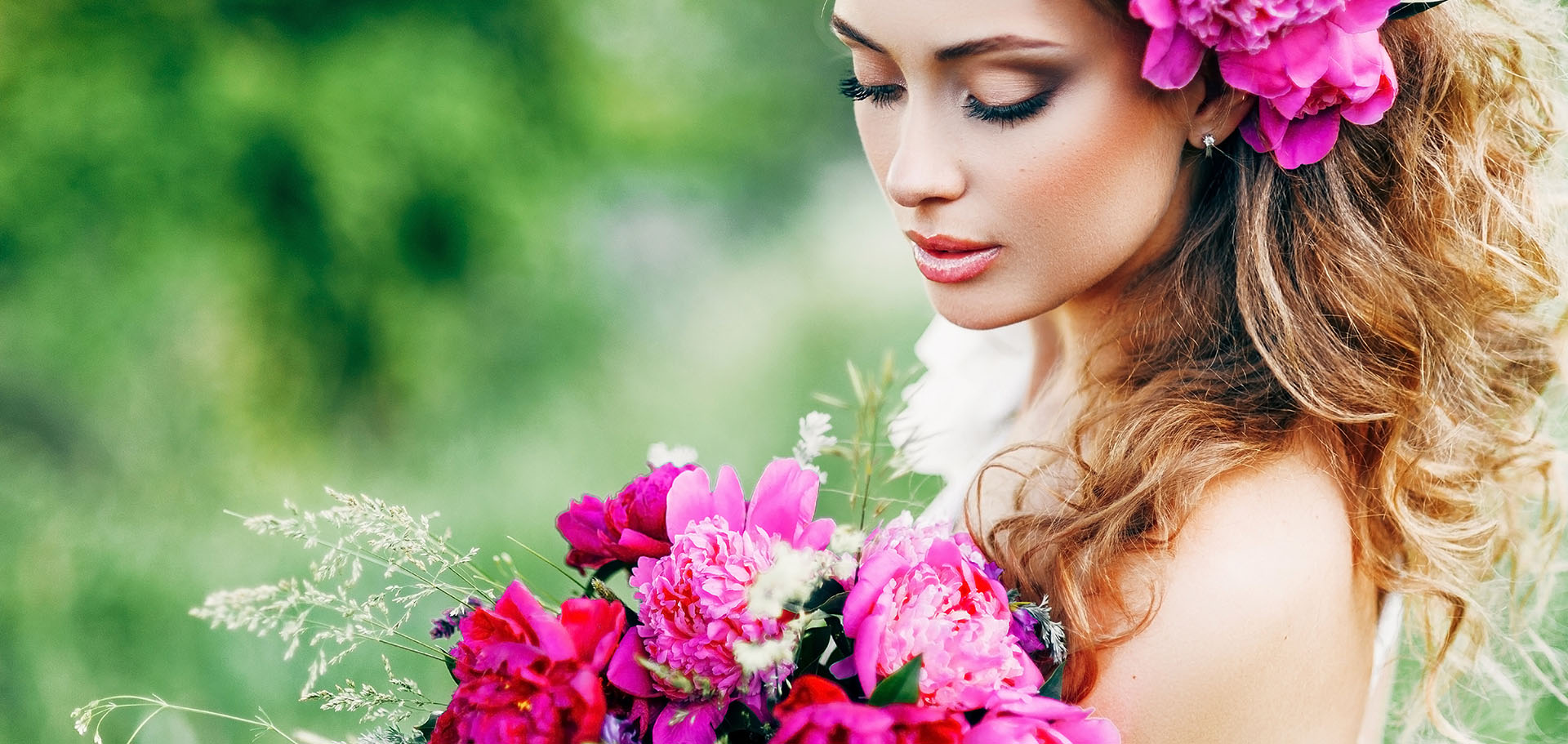 Do's and Don'ts of Wedding Hair Extensions