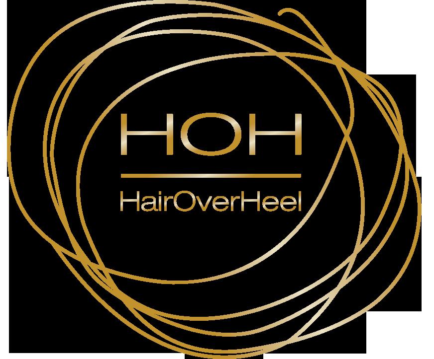 ¿Por qué HairOverHeel hair-extensions/Why HairOverHeel hair-extensions