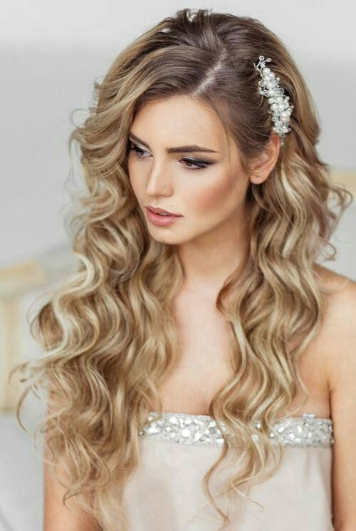 HOW TO GET STUNNING BRIDAL HAIR ON YOUR WEDDING DAY WITH HAIR-EXTENSIONS