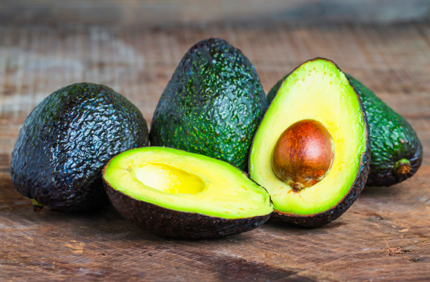 The 10 Best Foods for Healthy Hair Growth